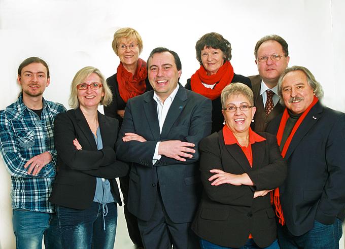 Kandidaten 2016